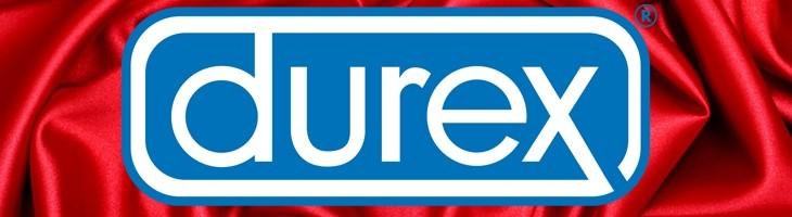 Durex - Køb Durex her - Tilbud på Durex - Billigt Durex - Hurtig levering