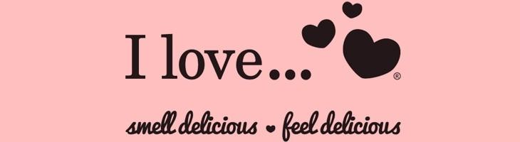 I Love - Køb I Love her - Tilbud på I Love - Billigt I Love - Hurtig levering