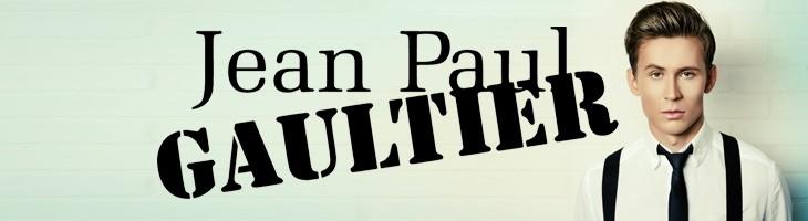 Jean Paul - Køb Jean Paul her - Tilbud på Jean Paul - Billigt Jean Paul - Hurtig levering