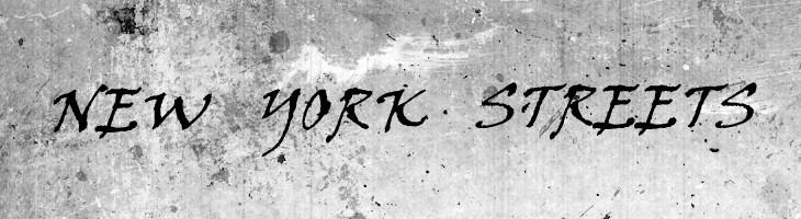 New York Streets - Køb New York Streets her - Tilbud på New York Streets - Billigt New York Streets - Hurtig levering