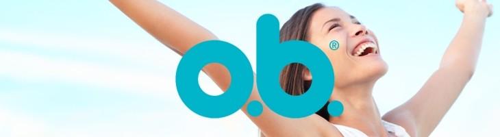 OB - Køb OB her - Tilbud på OB - Billigt OB - Hurtig levering