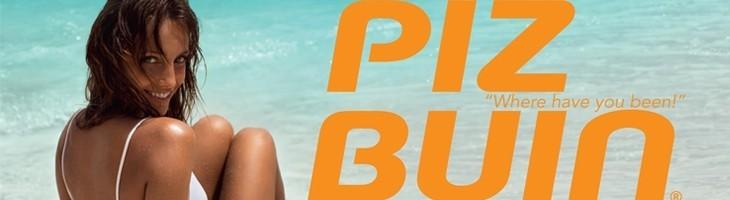 Piz Buin - Køb Piz Buin her - Billigt Piz Buin - Tilbud på Piz Buin - Hurtig levering