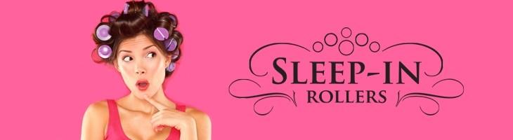 Sleep In Rollers - Køb Sleep In Rollers her - Tilbud på Sleep In Rollers - Billigt Sleep In Rollers - Hurtig levering