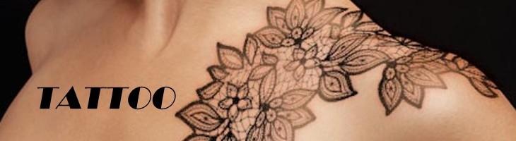 Tattoo - Køb Tattoo her - Tilbud på Tattoo - Billigt Tattoo - Hurtig levering