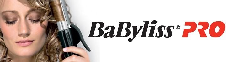 babyliss pro jern