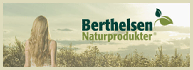Berthelsen logo
