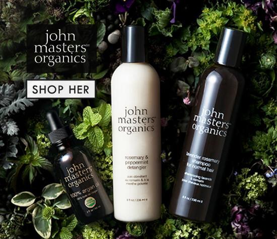 John Masters produkter