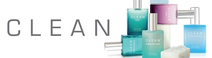 Billige Clean parfumer
