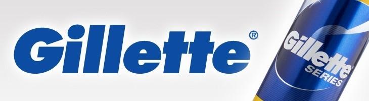 Gillette - Køb Gillette billigt her - Hurtig levering
