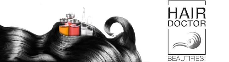 Hair Doctor - Køb Hair Doctor billigt her - Hurtig levering