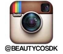 Instagram BEAUTYCOSDK