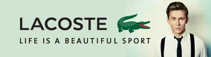 Lacoste - Lacoste deodorant - Køb Lacoste her - Tilbud på Lacoste - Billigt Lacoste - Hurtig levering