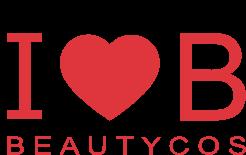 Beautycos.dk footer logo