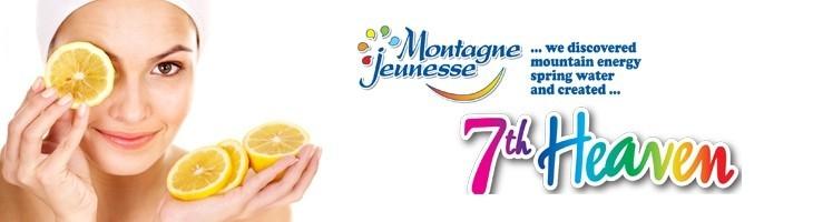 Montagne Jeunesse - 7th Heaven
