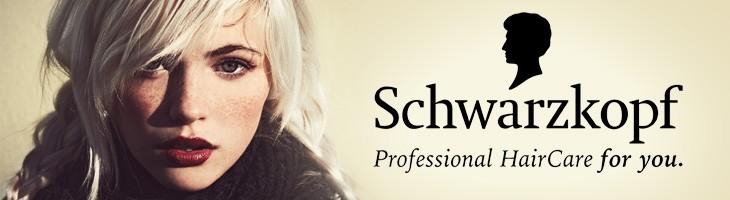 Schwarzkopf - Køb Schwarzkopf her - Billigt Schwarzkopf - Tilbud på Schwarzkopf - Hurtig levering