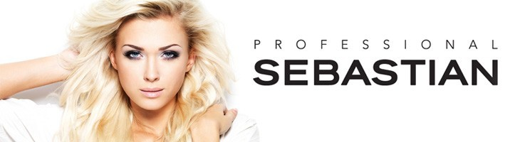 Sebastian - Køb Sebastian her - Sebastian hårprodukter - Billigt Sebastian - Hurtig levering - Tilbud på Sebastian