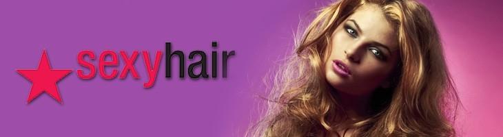 SEXY HAIR - Køb SEXY HAIR - Billigt SEXY HAIR - Tilbud SEXY HAIR - Hurtig levering
